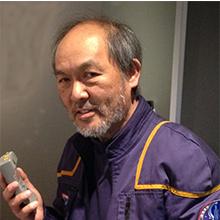 Rick Kwan
