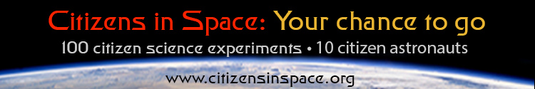 Citizens In Space